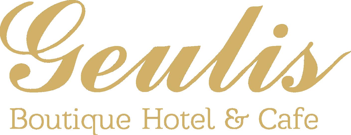 Hotel Geulis Bandung